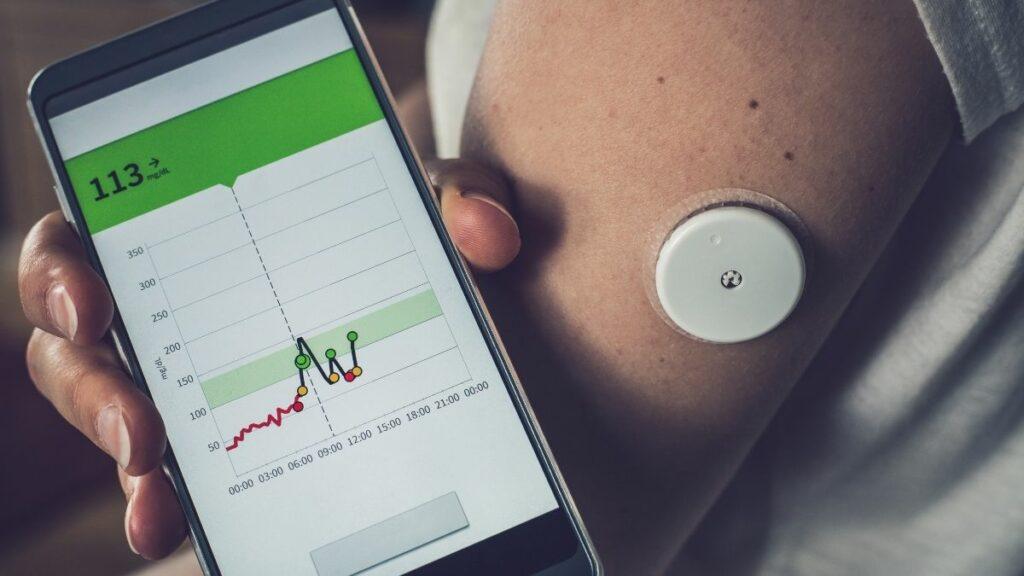 misurazione glicemia senzapuntura